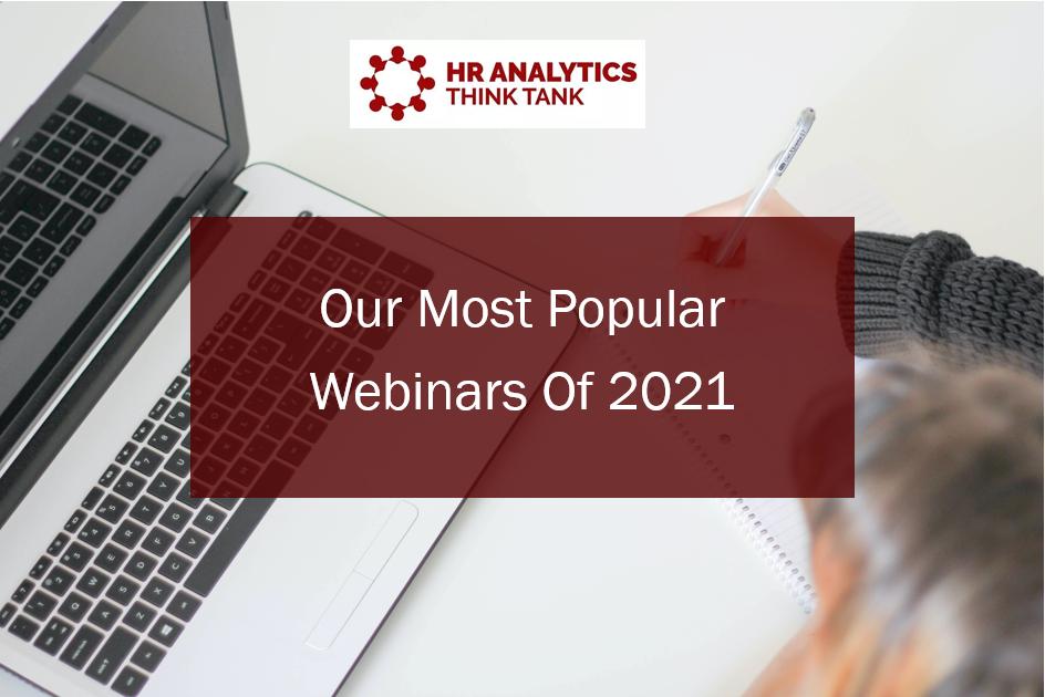 Our Most Popular Webinars of 2021 (so far)
